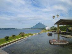 Japanese Nature, River, Landscape, Outdoor, Volcanoes, Outdoors, Scenery, Landscape Paintings, Outdoor Living