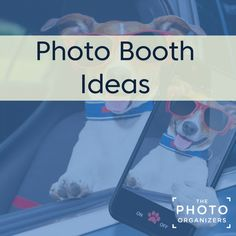 Booth Ideas, Organization Hacks, Photo Booth, Told You So, Creative