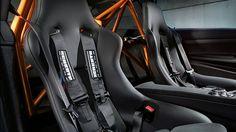 BMW M4 Coupé : BMW M4 GTS