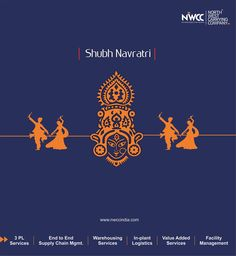 May the festival of Navratri bring joy and prosperity.