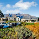 Luxury With A View! The Lodge at the Hills In South Island, New Zealand – stupidDOPE