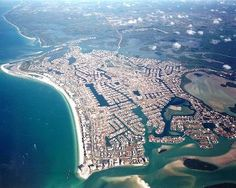 Marco Island in the gulf coast off of FL 15 minutes from Naples