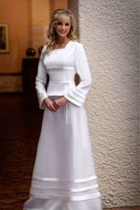 lds sealing dresses - Google Search