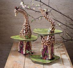 tracy porter-Lotus Giraffe Servers