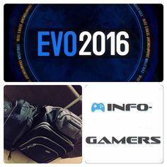 Seguimos con la cobertura de eventos y esta vez nos vamos para Las Vegas Nevada al Torneo de juegos Fighting más importante del mundo: #evo2016!!! Tendremos análisis entrevistas y resultados de lo más importante que ocurra. Que no te lo cuenten! #BoricuasEnEVO2016 #LatinosEnEVO2016