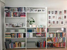 Antakee armoo: Lundia Classic // DIY // Parhaimmat vinkit tuunaukseen Building A House, Bookshelves, Bookcase, Home, Interior, Clever Storage, Shelving, Home Decor, Room