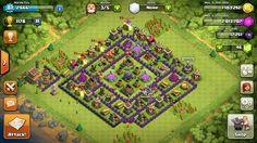 My new resorces base