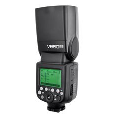 >> Click to Buy << Free shipping with Tracking number Godox Ving V860 II V860II Speedlite Li-ion Battery Flash Fast HSS For Sony for Canon forNIkon #Affiliate