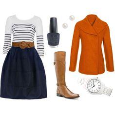 Wardrobe Inspiration | San Antonio Photographer