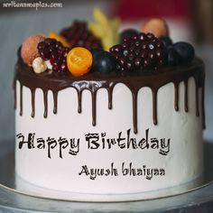 36 Best Cake Images Birthday Cakes Happy Birthday Cakes Birthday