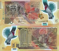 Paper Money: World South Pacific Fiji 10 Dollars Qe Ii 1996 P 98 B Unc High Quality And Low Overhead