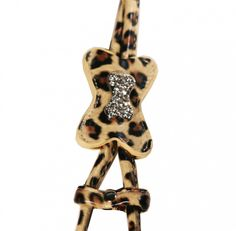 Shop where every purchase helps shelter pets! Hip Doggie Leopard Bone Step-in Dog Harness - from $19.99