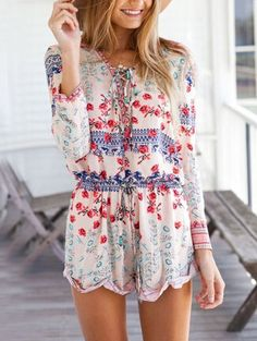 af58da18db EFO Lace-Up Velvet Long-Sleeve A-Line Dress