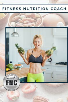 Nutrition Certification | wellness | Personal trainer, Life