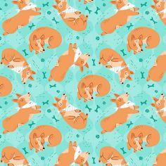 Daily Pattern: Dog Accessories by Alyssa Nassner, via Flickr