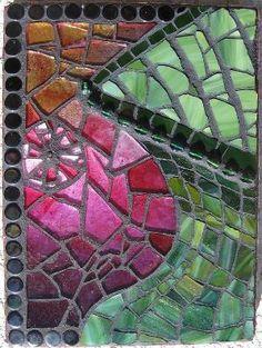 Mosaic by lelia