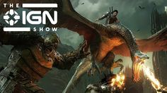 Shadow of War: Hands-on at Comic-Con - The IGN Show Ep. 9 In this episode of Disney's The IGN Show we head to San Diego Comic-Con for Middle-earth: Shadow of War Metroid: Samus Returns and Skyrim for Switch - plus we check out some amazing cosplay and collectibles. July 28 2017 at 02:30PM  https://www.youtube.com/user/ScottDogGaming