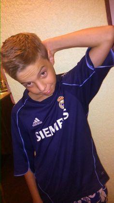 Můj fotbalista