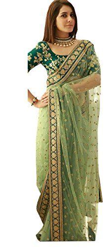 Nice Delisa Fashion Ethnic Designer Bollywood Party Wear Salwar Kameez Pakistani Indian Saree sn 14