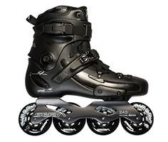 Racing Skates - SEBA FR2 80 Inline skates for city freeride  freeride skates  SEBA roller skates  rollerblades for city *** Want to know more, click on the image.