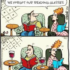 This boozy bon mot: | 19 Punny Jokes All Book Nerds Will Appreciate
