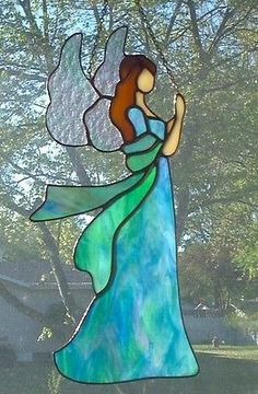 Stained-glass-angel-15-x-6-inches