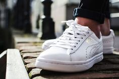 new product e1b1c b7024 59 Best Sneakers: Puma Court Star images in 2019 | Sneakers ...
