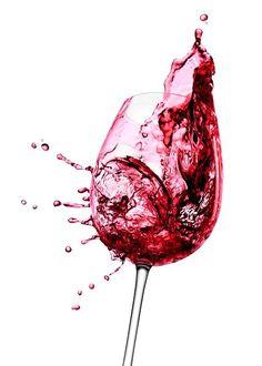 . Wine Glass Drawing, Glass Photography, Wine Decor, Wine Art, Wine O Clock, Arte Pop, Red Aesthetic, Wine And Spirits, Fine Wine