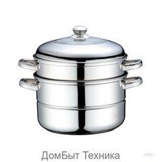 """Мантоварка 15118-26 """"PH"""" (x8) http://vsevsevse.com/posuda-dlya-prigotovleniya-ru/spec.-kastryuli/mantovarki/mantovarka-15118-26-ph-x8/  Цена: Р1402.50"""
