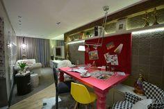 Mostra de decoração e arquitetura Casa Cor RS 2014 tem 45 ambientes - Terra Brasil