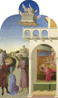 Your Paintings - Sassetta paintings