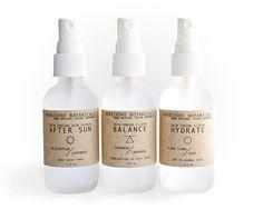 100 Natural Facial Toner Skin Toning Elixir by HerbivoreBotanicals, $9.00