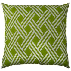 Rizzy Home Trellis Throw Pillow () (€29) ❤ liked on Polyvore featuring home, home decor, throw pillows, geometric pattern throw pillows, geometric throw pillows, rizzy home, patterned throw pillows and trellis throw pillow
