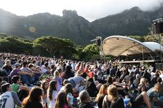 concerts at the garden