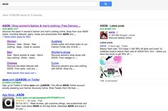 Google launches enhanced listings for brands | Econsultancy
