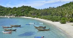 Koh Tao - How the murder of two British backpackers reveals the darker side of paradise