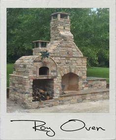 BrickWood Ovens | Photo Gallery – Pictures of DIY Outdoor Pizza Ovens from our Awesome Customers!