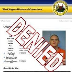 Help us sign our petition to keep Austin Vantrease in prison. Please re-pin!