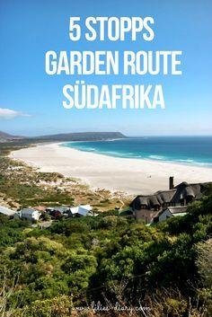 5 Stopps Garden Route