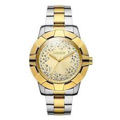2ca67add11 Tasoulis Jewellery. Ρολόγια Rolex. Ρολόι  Breeze με μπρασελέ δίχρωμο ...