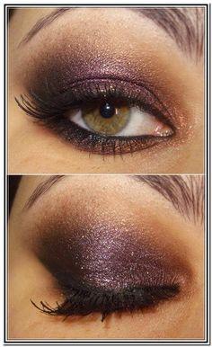 713e4f842eb Eye Makeup Ideas For Hazel Eyes Dramatic Eye Makeup, Basic Eye Makeup,  Dramatic Wedding