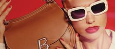 The Swiss luxury brand collaborates with renowned model Irina Shayk and New York-based fashion photographer Gregory Harris to create a bold and energetic Bally Spring 2017 ad campaign. Bag Design, Irina Shayk, Ad Campaigns, Advertising Campaign, Luxury Branding, Actors, Sunglasses, Film, Spring