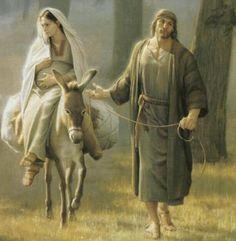 Imágenes-de-la-Virgen-María-Embarazada-de-Jesús-3.jpg 395×404 pixels