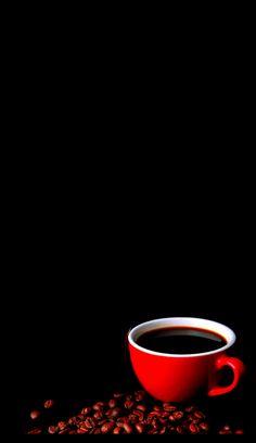 Café … Coffee Photos, Coffee Pictures, Good Morning Coffee, Coffee Break, Apple Wallpaper, Wallpaper Backgrounds, Wallpapers, Coffee Cafe, Coffee Shop