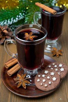 make mulled wine in your slow cooker- @tenewold is this close to your mom's recipe. That's really what I'm after :)