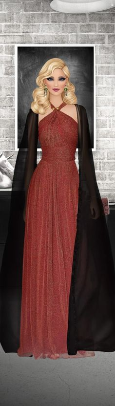 Covet Fashion Games, College Outfits, Fashion Sketches, Characters, Glamour, Women's Fashion, Formal Dresses, Pictures, Tattoo