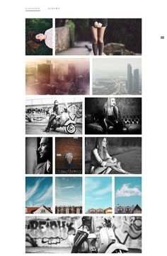 11 New Best Responsive Websites Themes (20th Oct 2014) #inspiration #webdesign