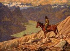 Native American Lapbook
