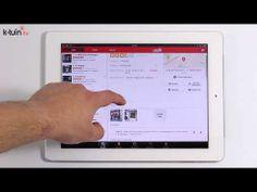 #app #ipad #Yelp encuentra toda la información de negocios, locales y servicios a tu alrededor.