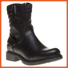 Lotus Wilson Womens Boots Black - Boots for women (*Amazon Partner-Link)